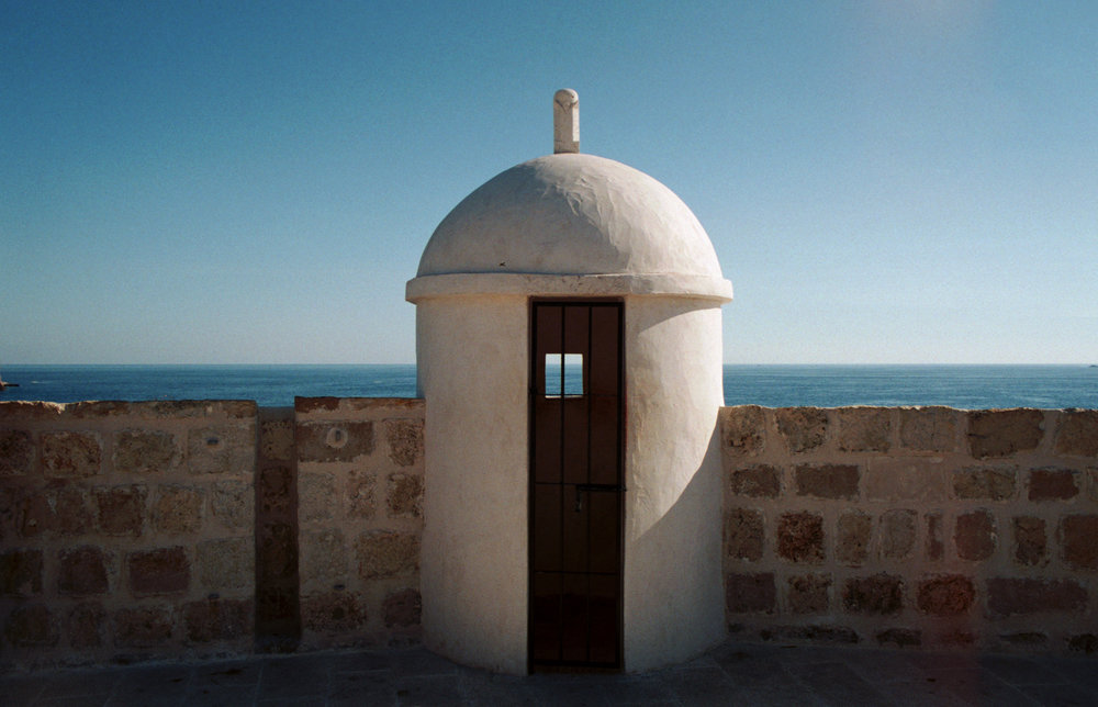 Down By The Sea | Canon AE1 | Agfa Vista 200 | Katt Janson Merilo