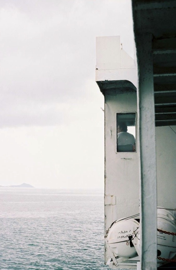 No Land | Pentax Spotmatic f | Kodak Portra 400 | Putta Bunyatulanon