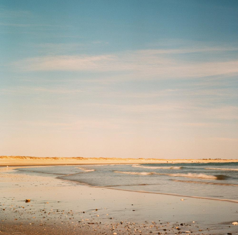 Second Beach | Kodak Ektar | Rolleiflex 2.8F | Louis A Sousa