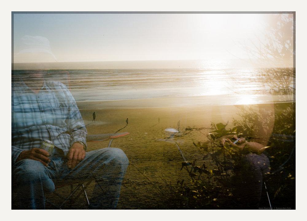 What Remains | Franka Rolfix II | Portra 400 | Kevin Rosinbum