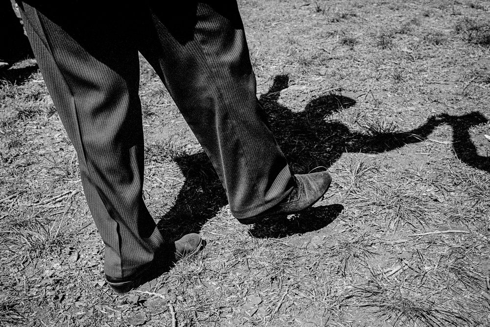 Turk Dance in Berlin | Leica M6 | KodakTri-X | Guido Steenkamp