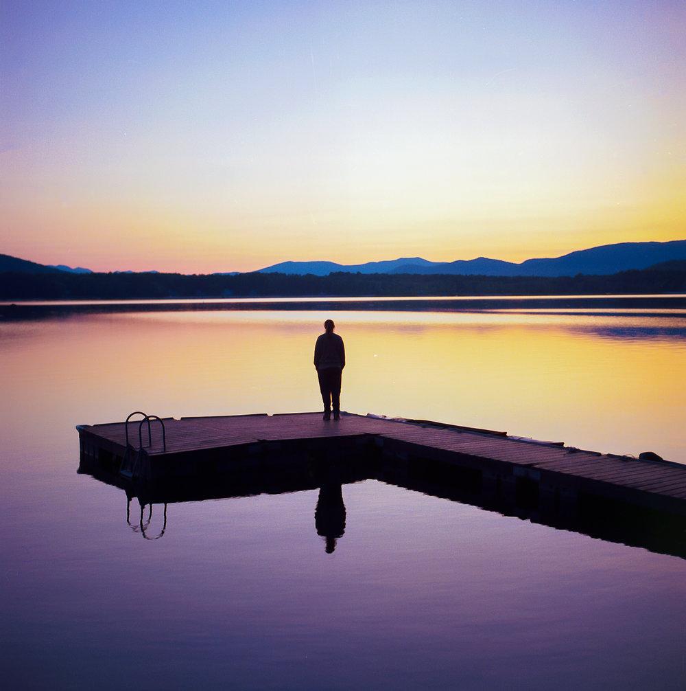 The Way Life Should Be | Hasselblad 500c | Kodak Ektar 100 | Jennifer Battis