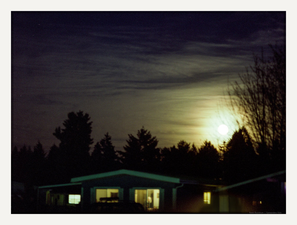 it comes out at night | Pentax 645Nii | Fuji Pro 400H | Kevin Rosinbum