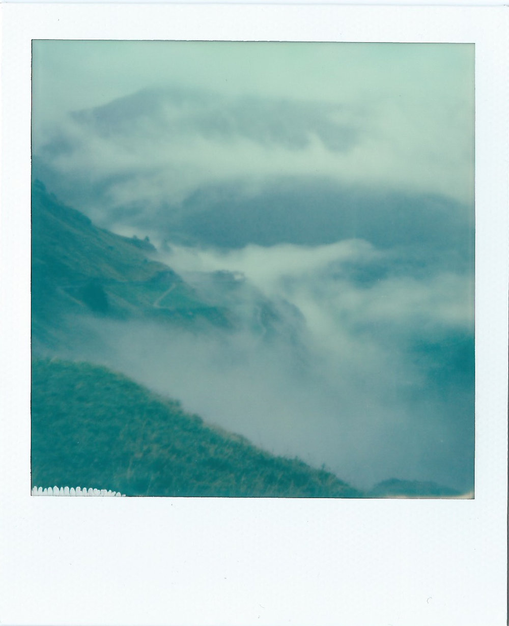 Fog | I-1 | Impossible Color 3.0 | Ainu Lindale