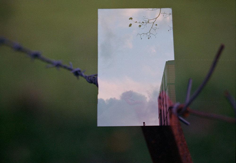Freedom | Minolta XG1 | Jules LeMoal