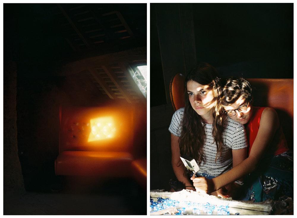 Le Grenier | Nikon F301 | Superia 200 | Théo Audoire