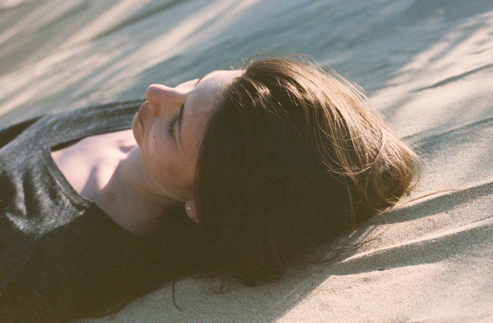 Untitled | Leicaflex | Kodak Ektar 100 (expired) | Claudia Baldassarra