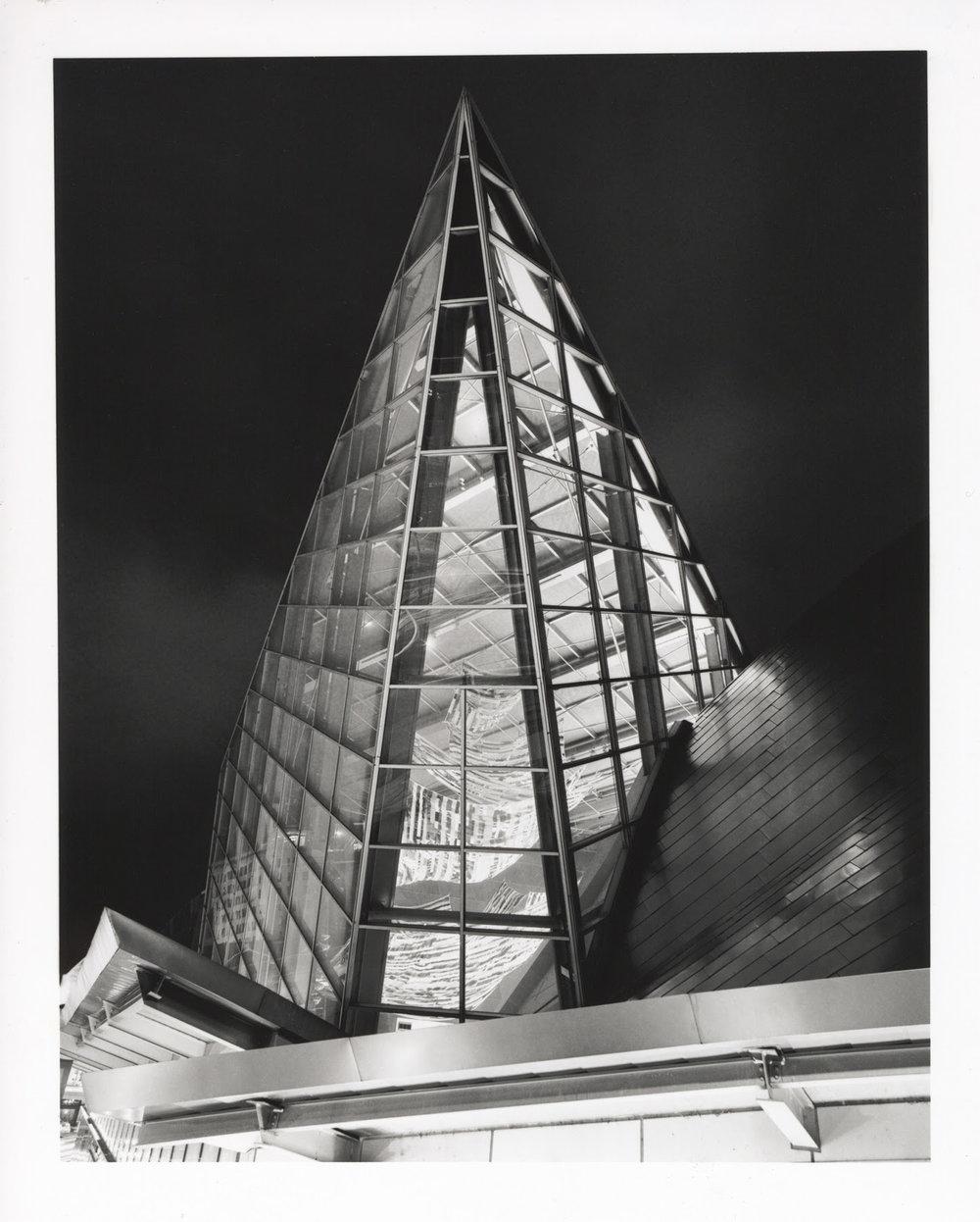 Paul Glover | Taubman Museum | Pentax 645A 45mm