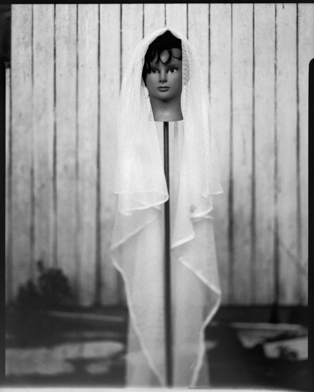 C.L. Svendsen | untitled | chamonix 45 f2 240mm | paper negative