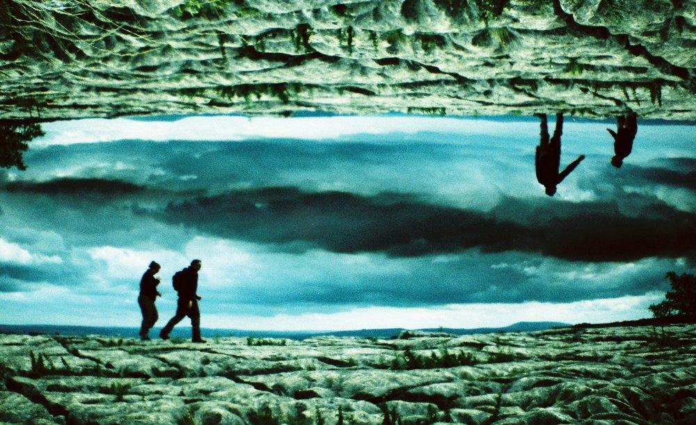 Untitled | Garry Quickfall
