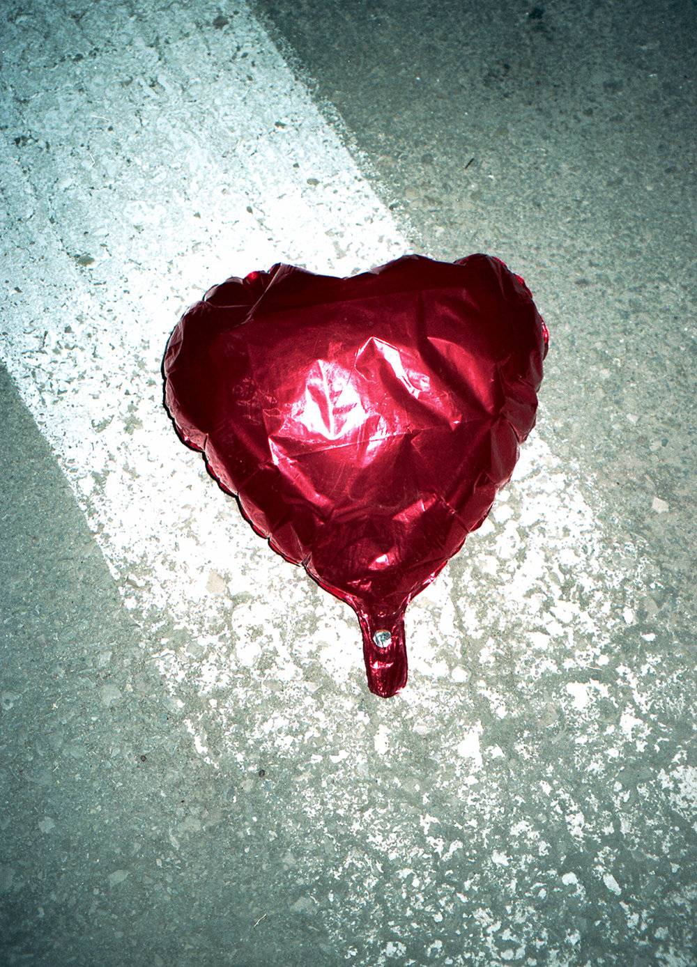 Heart | mjui | portra160 | Or Sachs