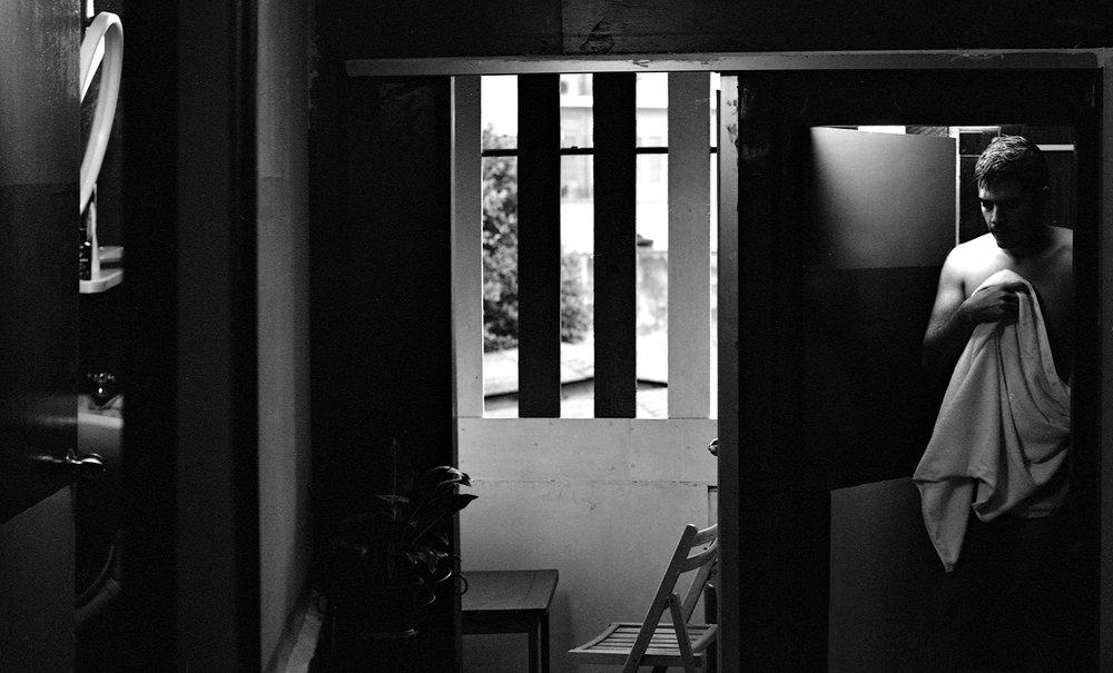 Bangkok | Canon AE1 | 50mm f/1.8 | Clarissa Sofia
