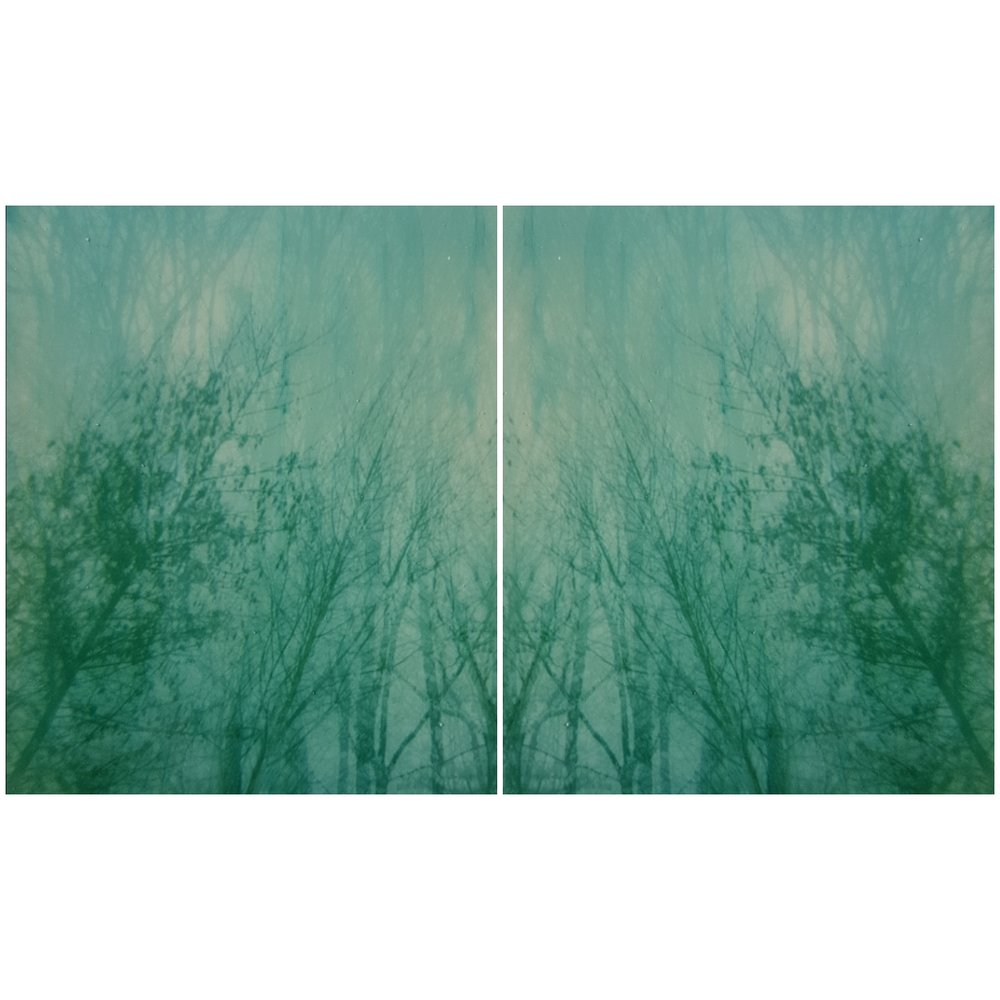 Untitled | Polaroid Originals Spectra Color | Amanda Pendlebury