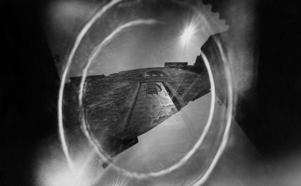 Mirror Of Prague IV | Pinhole Camera | Marko Umicevic