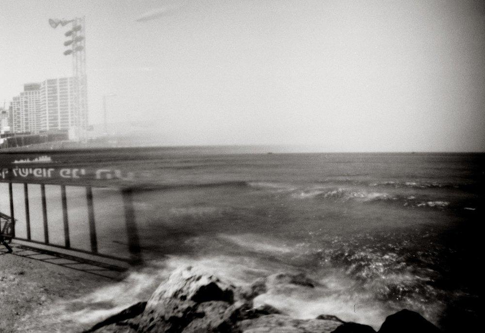 Untitled | Vision Blender 120 pinhole | Daphne Schnitzer