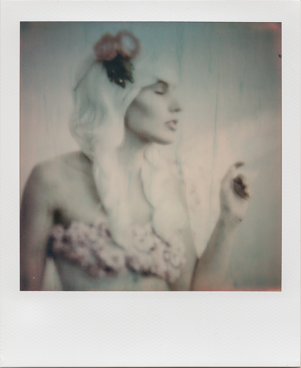 Instant Dreams | Polaroid SLR680 | Polaroid Originals 600 Color Film | Karin Claus