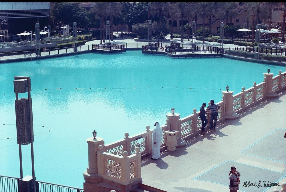 Dubai, United Arab Emirates | Zorki 4K & Kodak Portra 400 | Robert Weitzner 2017