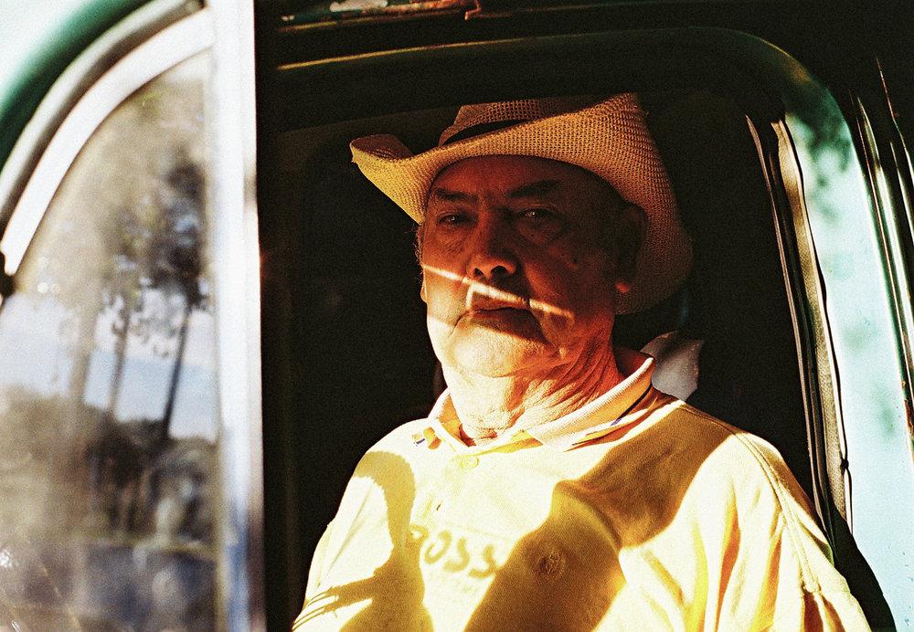 Osores | Nikon F60 | Juan Gonnet
