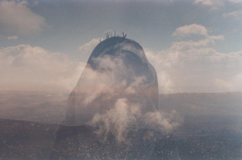 Dora Kontha | Dreamcatcher | Canon A-1  | 50mm