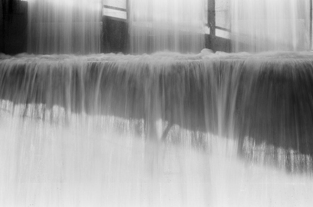 Untitled | Spotmatic II with Helios 44M | Kodak Tech Pan | Andrew Gammell