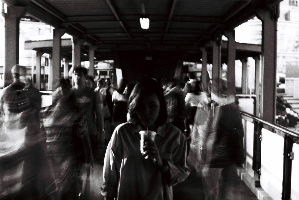 Trace | OM1 | Sorana Kaewmaneechai