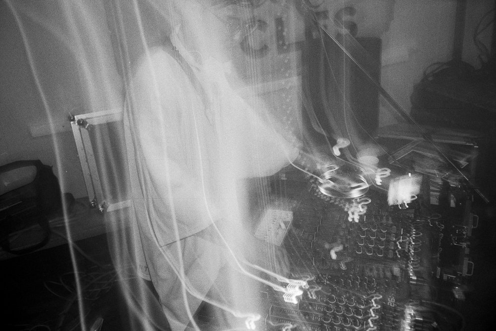 Disqo Volante | Olympus Infinity Stylus Epic | Martin Tran