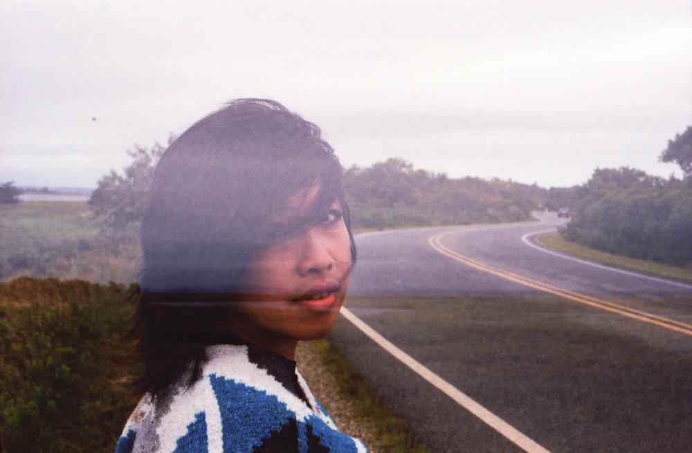 Love Road | Canon Rebel | C41 | Joshua Weeks