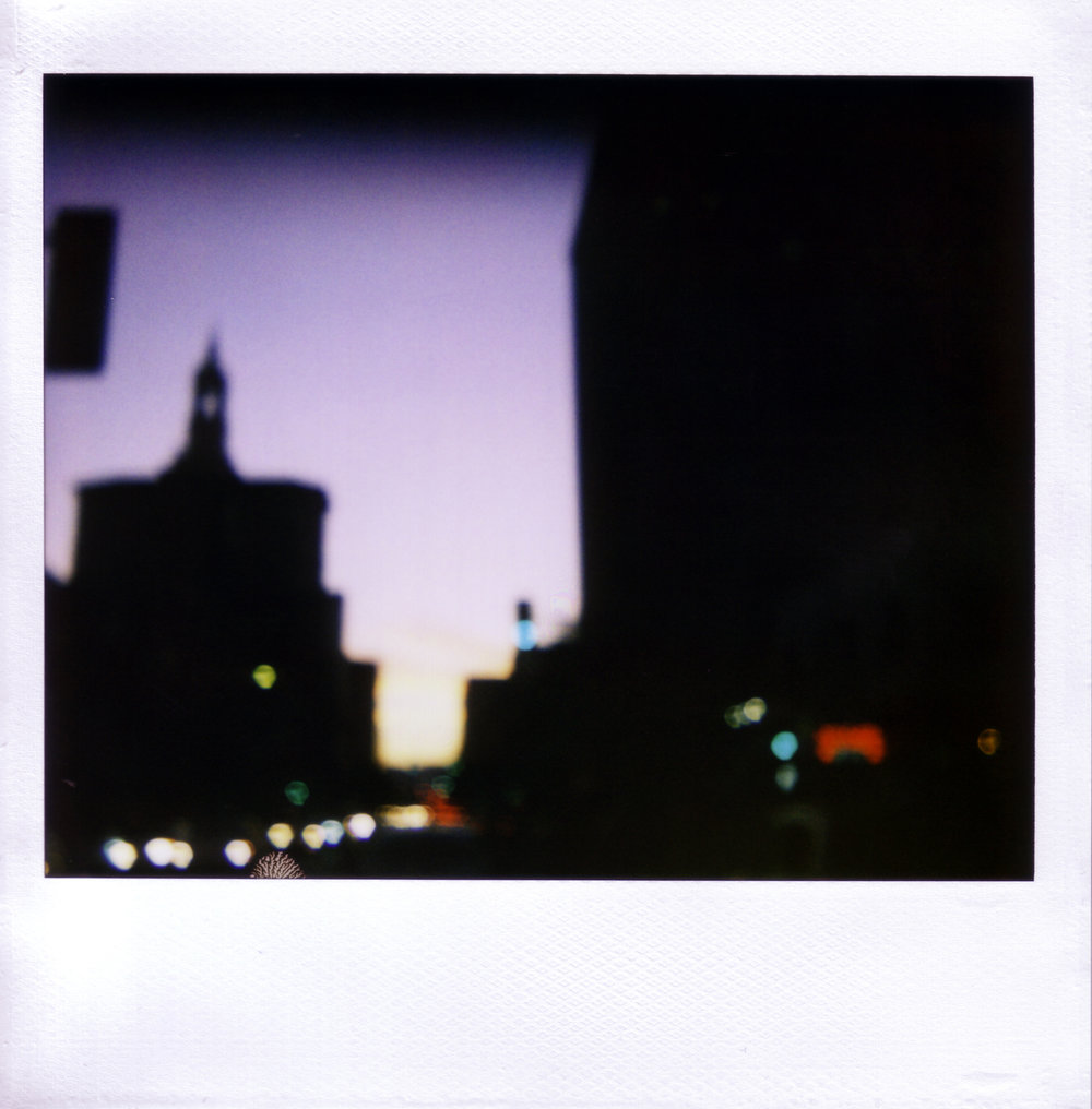 the5part | Polaroid Spectra | Polaroid Originals Spectra Color | Russ Morris