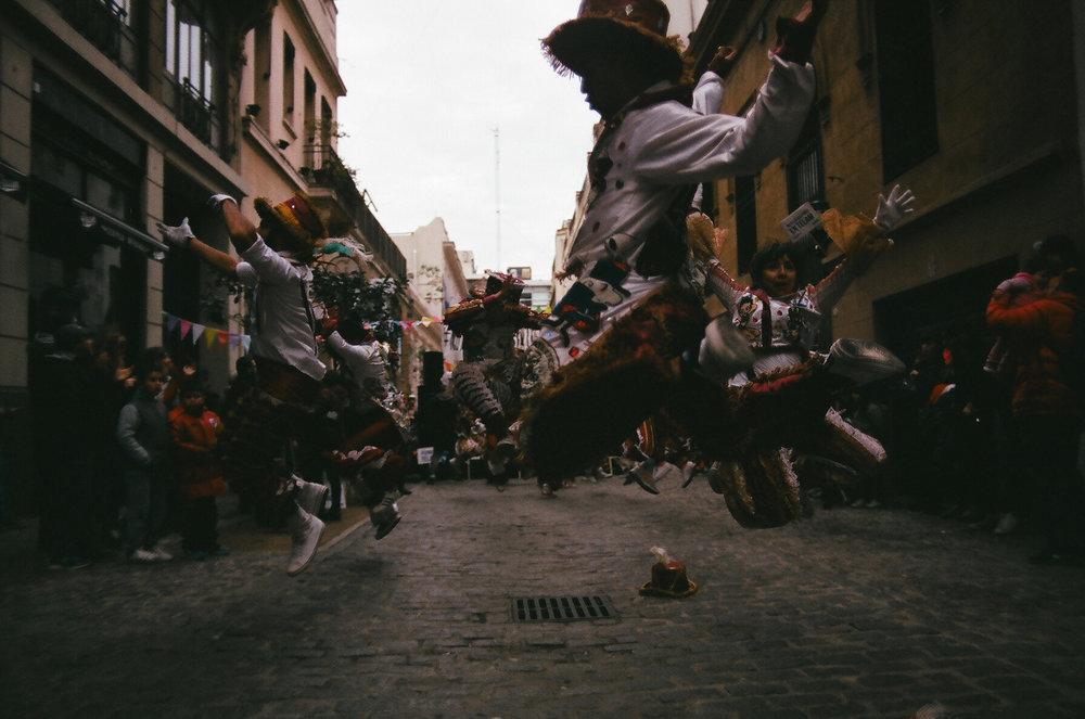 Celebration | Nikon FE | Fujifilm Superia 400 X-Tra | Bruno Surian
