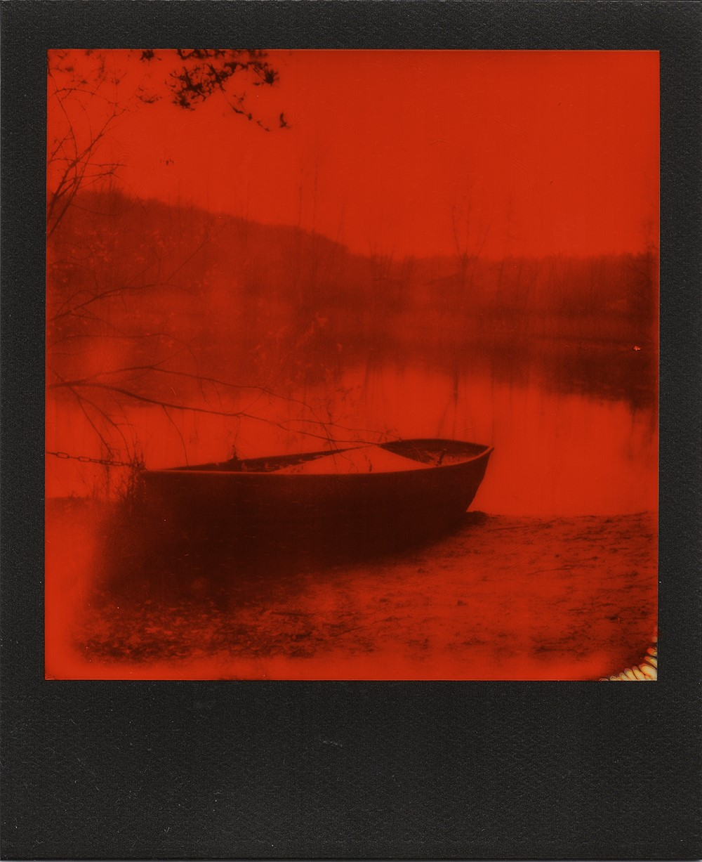 Untitled | Polaroid 680AF | TIP 600 | Karin Claus