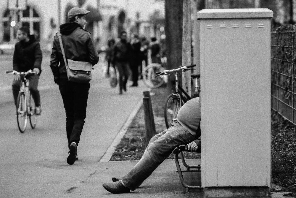 Belly | Leica R8 | Daniel Stoessel