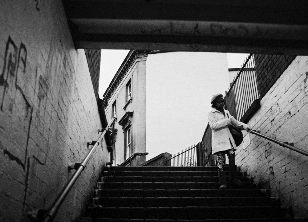 Descent | Practika PLC | Joshua Cole