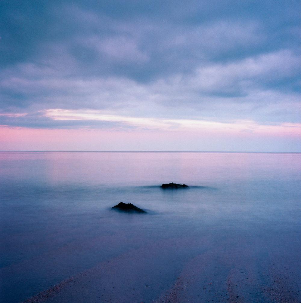 Blue | Hasselblad 503cx | Gavin Chapman