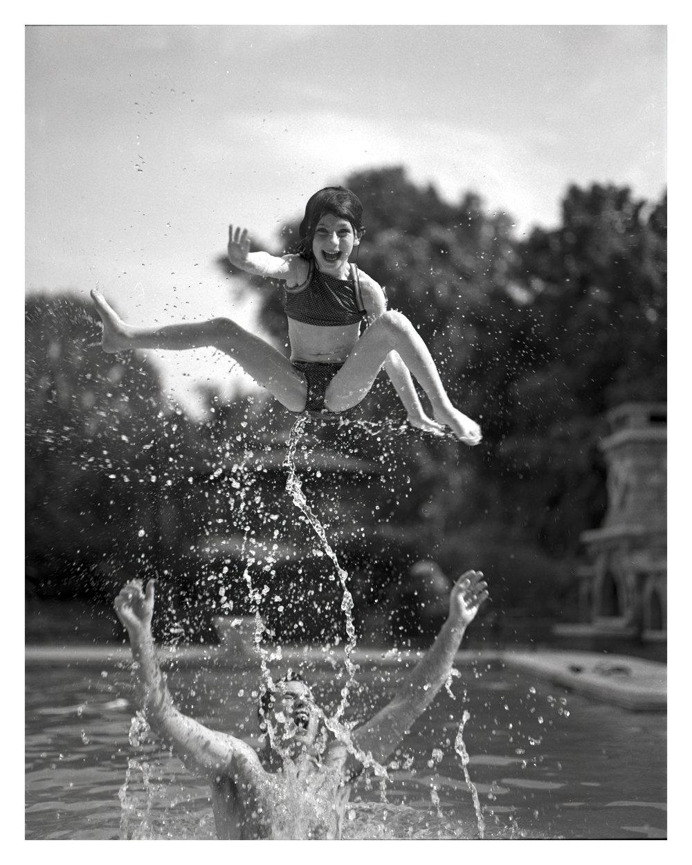 Summer   Pentax 67II   Ellen Goodman