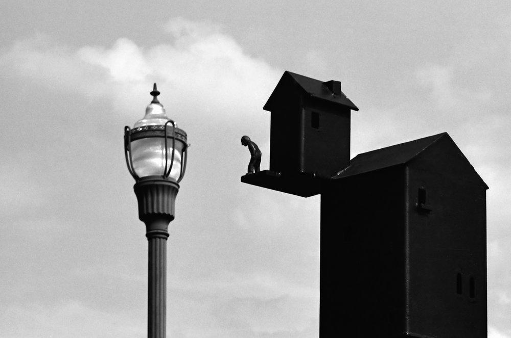 Lamp Life | Pentax Spotmatic | P30 Alpha | Colin Poellot