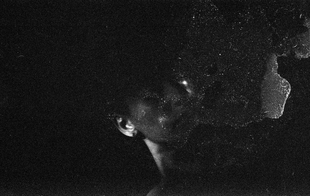 Untitled | Asahi Spotmatic F | akumar 50mm 1.4 | Winston Duke