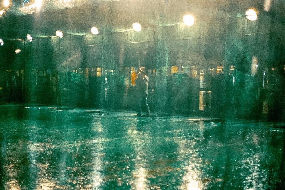 Rain | Giovanni Antignano