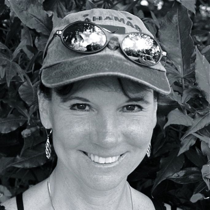 Founder and owner, Anne Lewin