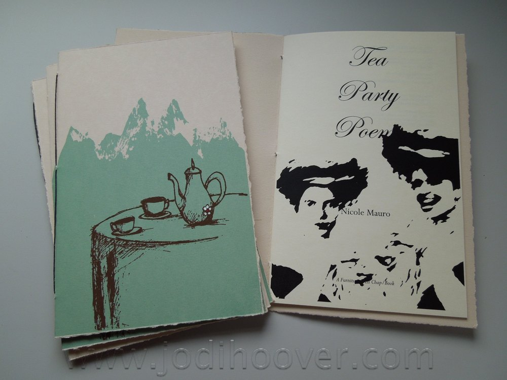 Tea Party Poems, 2011