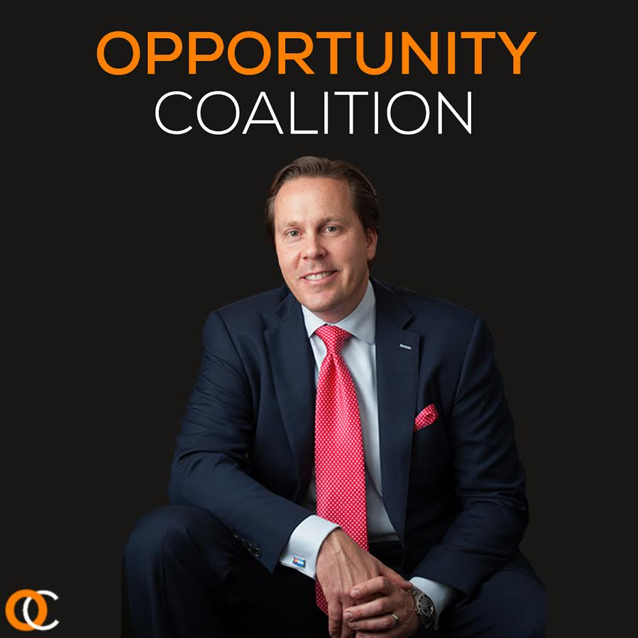 Click HERE to listen to the Opportunity Coalition Podcast