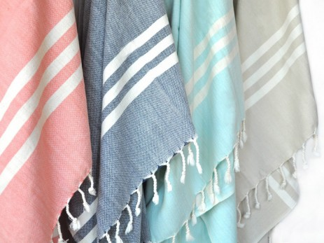 Turkish-t Super Soft Bath Towel $45