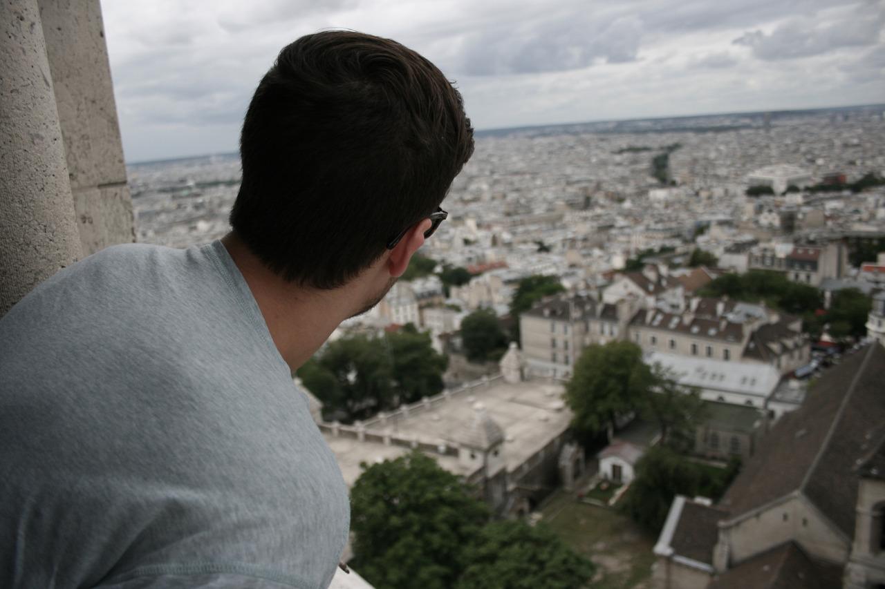 Paris, France | August 2012