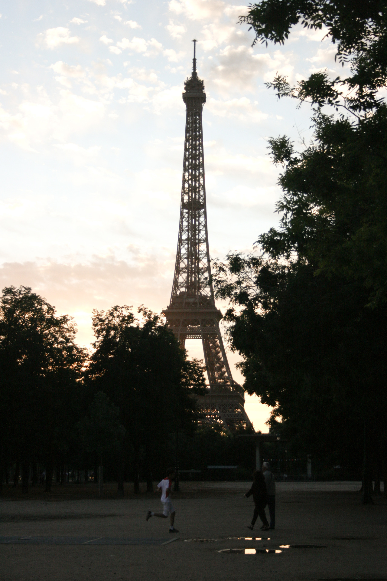 Paris, France | July 2012