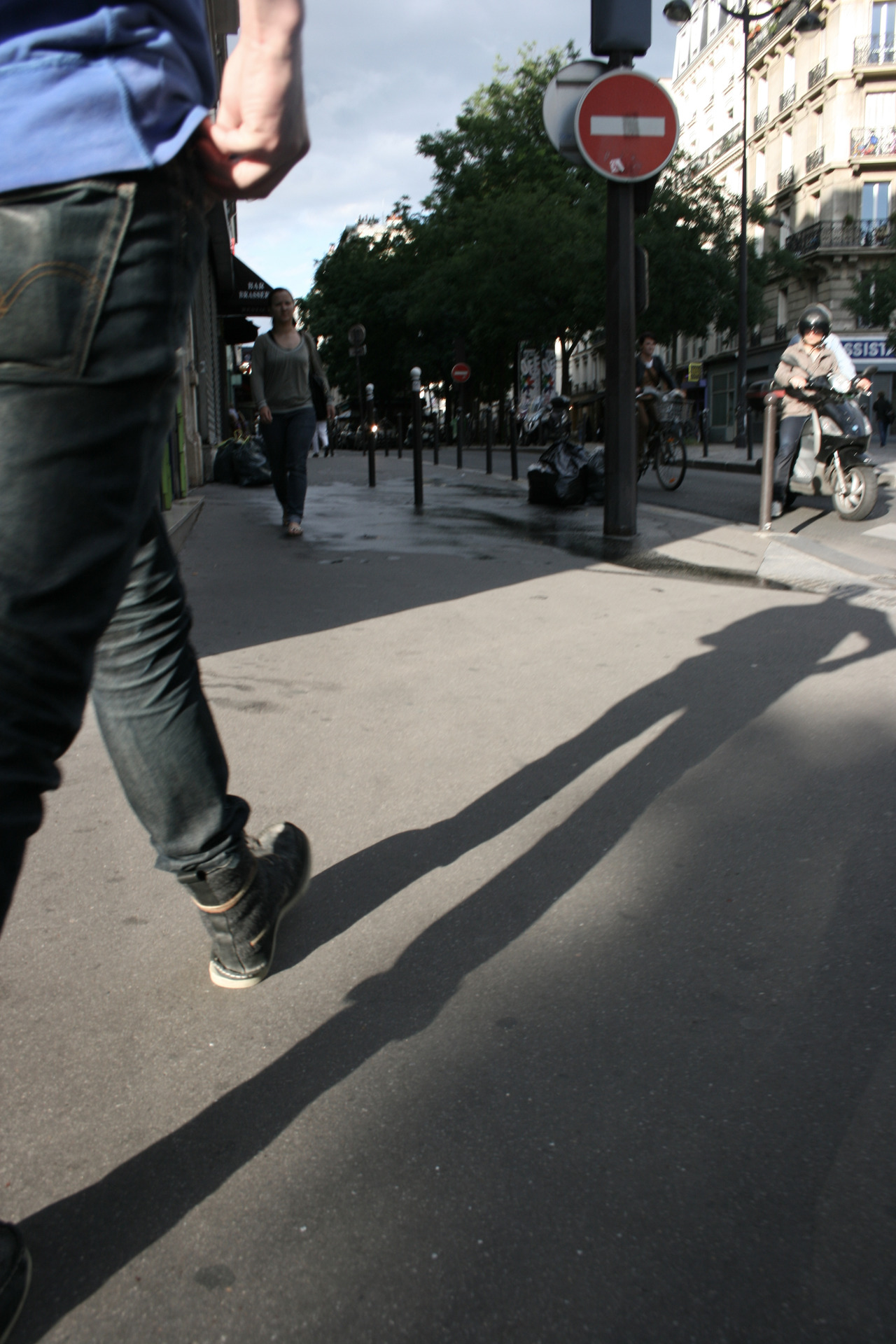 Paris, France | July 2012