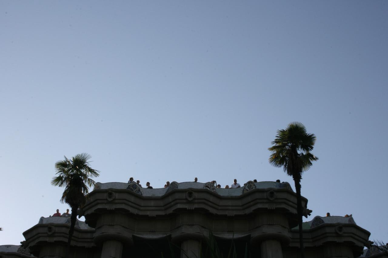 Park Güell | Barcelona, Spain | June 2012