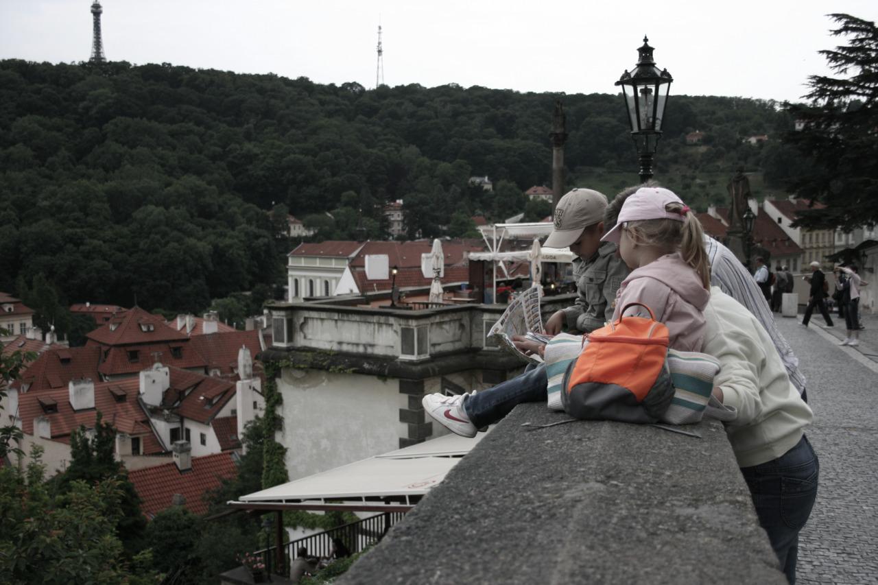 Prague Castle   Prague, Czech Republic   June 2012