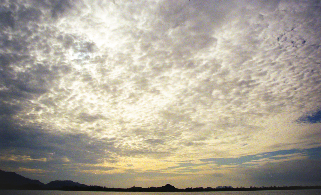 Goodbye Koh Mook / Nikon N8008 / Fujifilm C200