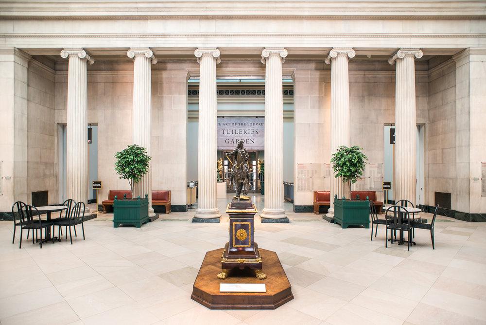 Toledo Museum of Art -