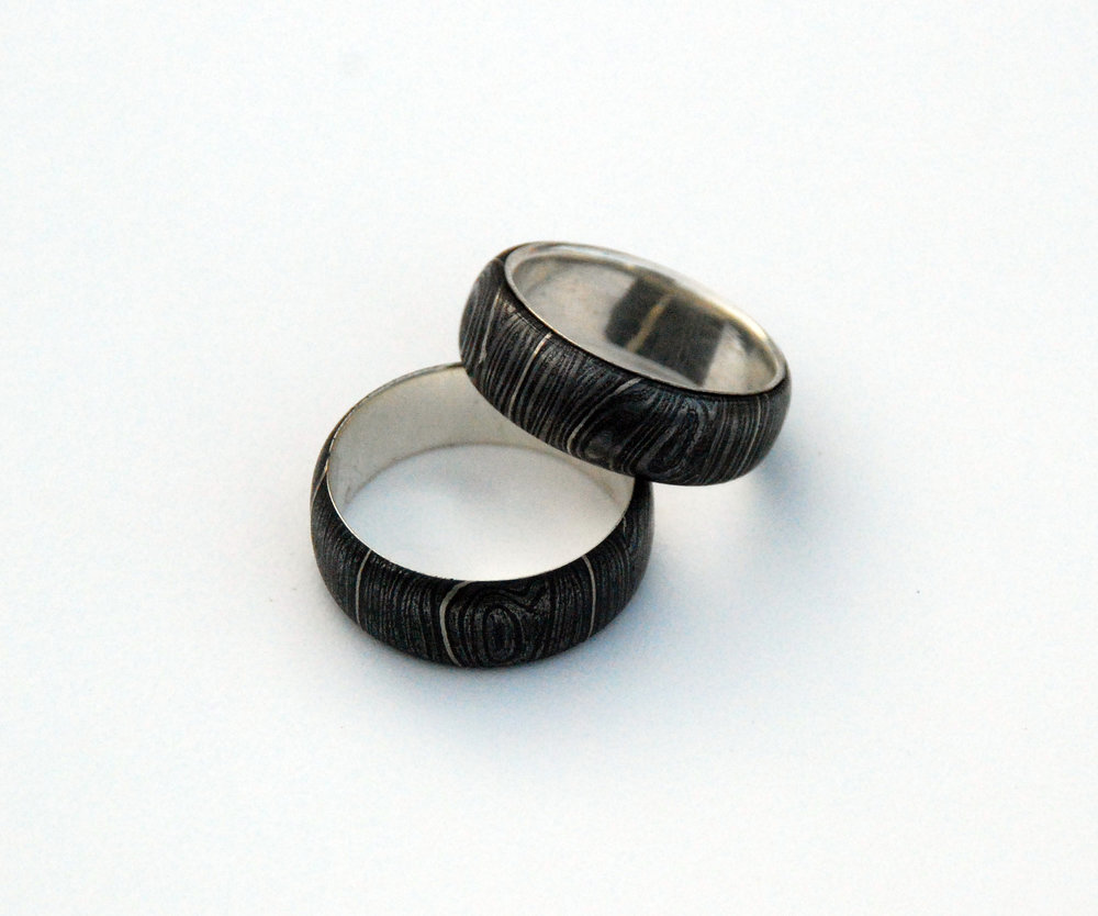 Damascus Rings, 2012