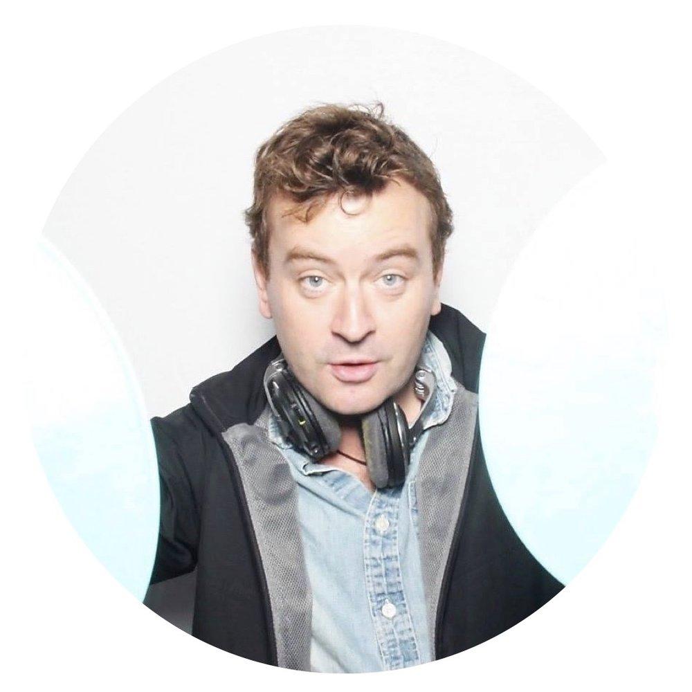 DJ Joey Ballance -